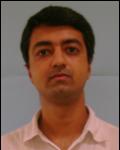 Praveen Chandrashekar TIFR Bangalore.png