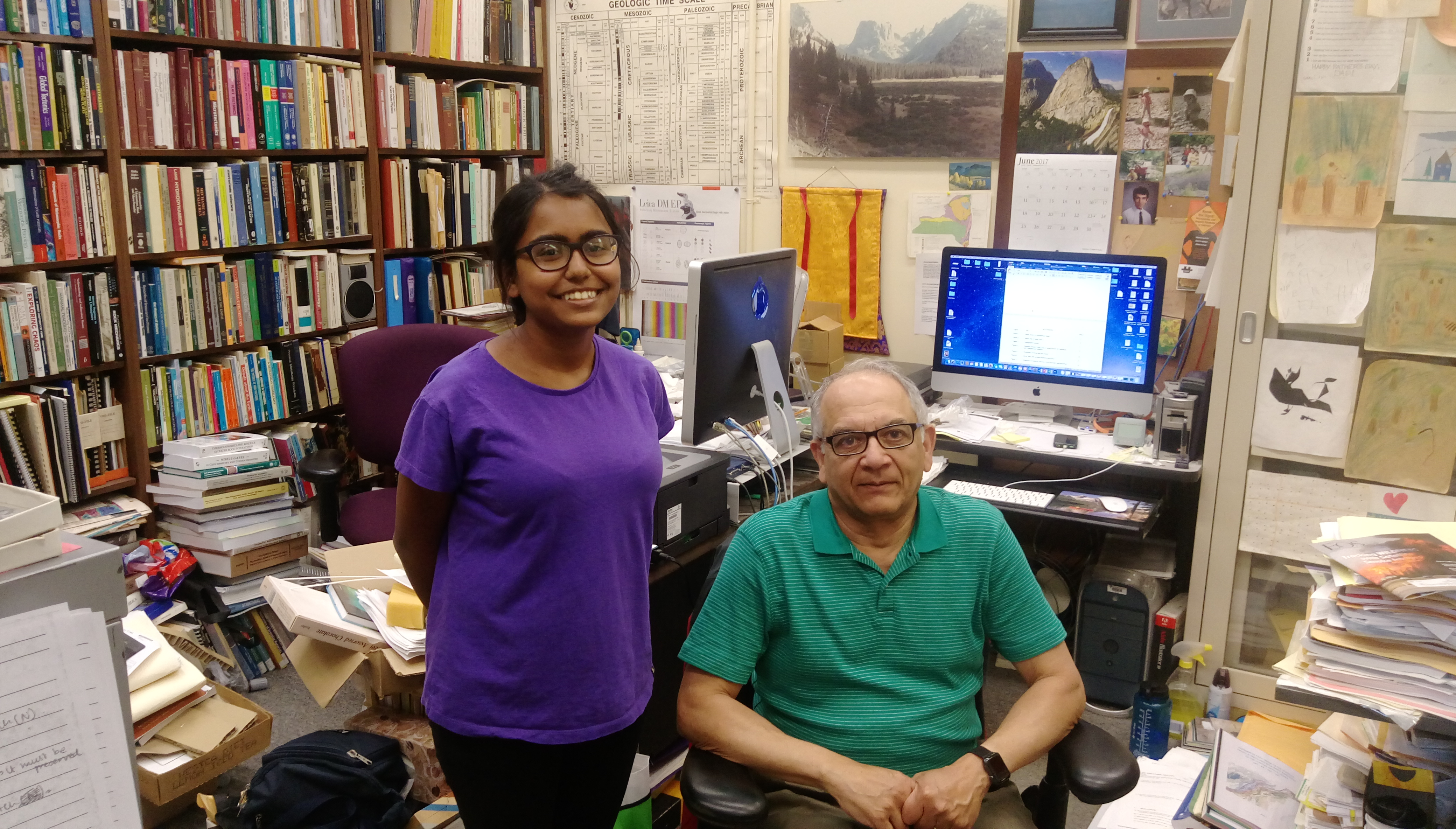 S.N. Bose Scholars Featured Image