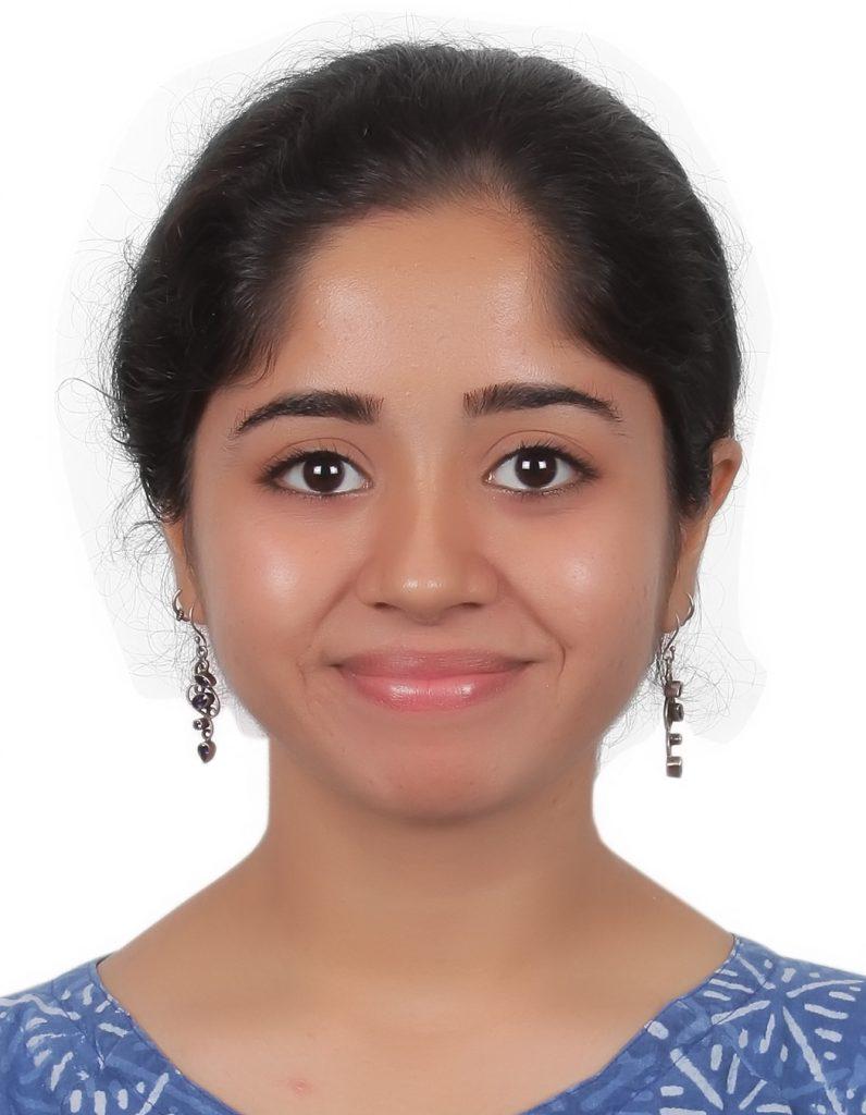 Rachita Kumar